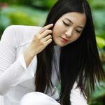 Thời trang - Thùy Trang: Làm Á hậu cũng rắc rối!