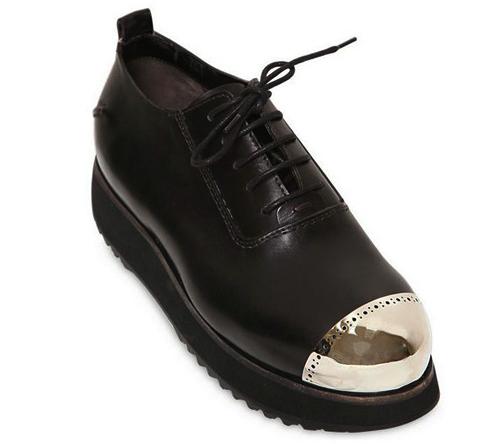 10 đôi giầy cap-toe nổi bật nhất mùa thu - 1