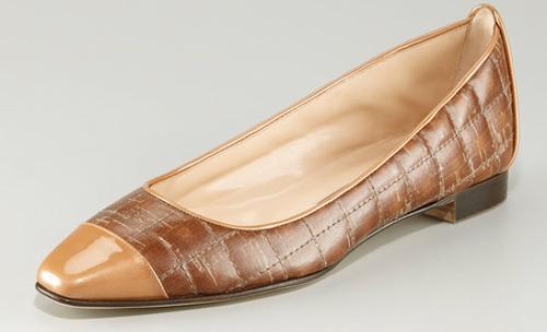 10 đôi giầy cap-toe nổi bật nhất mùa thu - 8