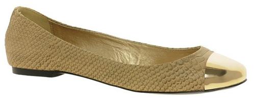 10 đôi giầy cap-toe nổi bật nhất mùa thu - 9