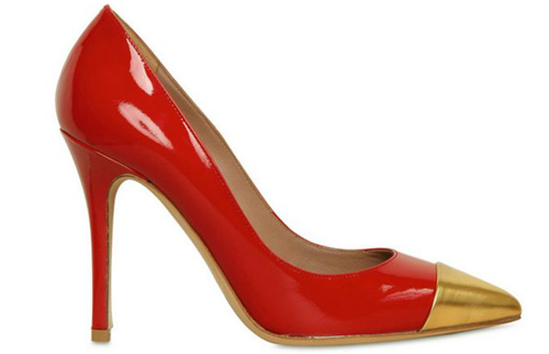10 đôi giầy cap-toe nổi bật nhất mùa thu - 3