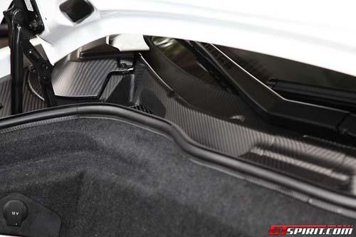 """Lamborghini Aventador """"độ"""": Tột đỉnh sức mạnh - 10"""