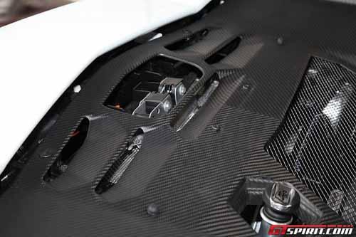 """Lamborghini Aventador """"độ"""": Tột đỉnh sức mạnh - 12"""