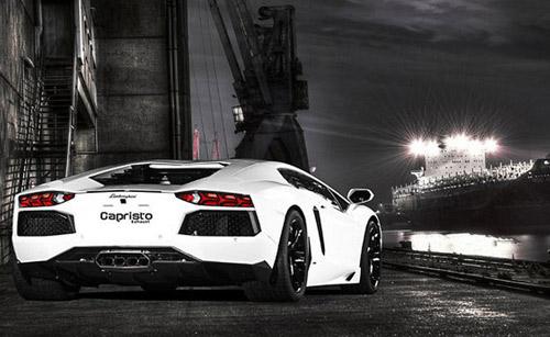 """Lamborghini Aventador """"độ"""": Tột đỉnh sức mạnh - 2"""
