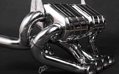 """Lamborghini Aventador """"độ"""": Tột đỉnh sức mạnh - 3"""