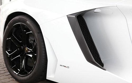 """Lamborghini Aventador """"độ"""": Tột đỉnh sức mạnh - 5"""