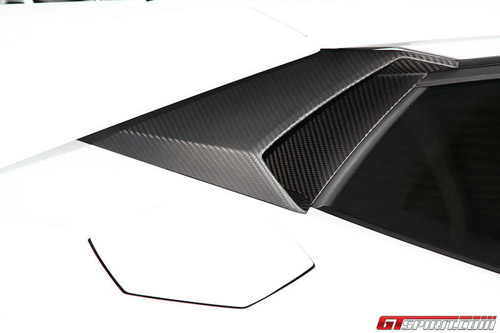 """Lamborghini Aventador """"độ"""": Tột đỉnh sức mạnh - 6"""