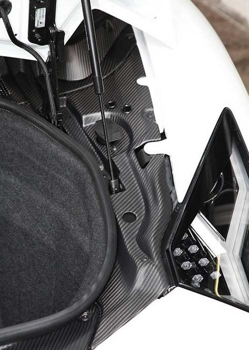 """Lamborghini Aventador """"độ"""": Tột đỉnh sức mạnh - 9"""