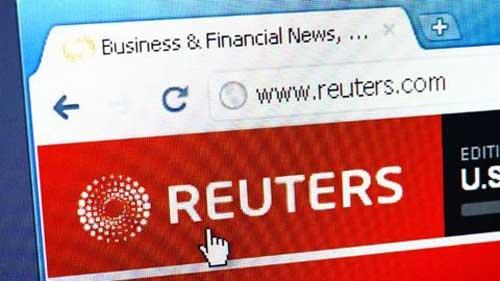 Trang tin Reuters liên tục bị hack - 1