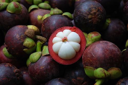 Top 50 trái cây nổi tiếng nhất Việt Nam, Phi thường - kỳ quặc, top 50 trai cay, dac san, noi tieng nhat viet nam, mo huong son, dao mau son, vai thieu luc ngan