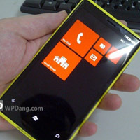 L nh thit b chy WP8 ca Nokia
