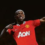 Bóng đá - CĐV muốn MU chiêu mộ Usain Bolt