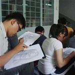 """Giáo dục - du học - Tuyển sinh ĐH-CĐ: """"Top"""" trên tăng điểm chuẩn"""