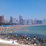 Du lịch - Vẻ đẹp quyến rũ của biển Busan Hàn Quốc