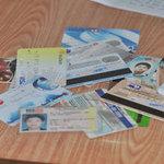 Tin tức trong ngày - Người nước ngoài lừa đảo với thẻ tín dụng giả