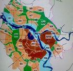 Tài chính - Bất động sản - Duyệt quy hoạch khu đô thị hơn 3.500ha tại Long Biên