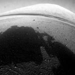 Tin tức trong ngày - Hình ảnh Sao Hỏa gửi về từ tàu Curiosity