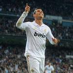 Bóng đá - Ronaldo vượt mặt Casillas & Messi