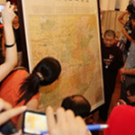 Tin tức trong ngày - DN Trung Quốc bán bản đồ Việt Nam sai sự thật