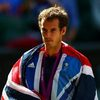 Andy Murray Git nc mt Vng