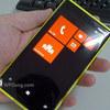 Lộ ảnh thiết bị chạy WP8 của Nokia
