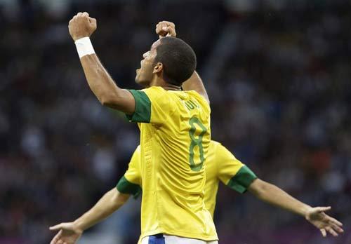 Brazil – Hàn Quốc: Nghiền nát hy vọng - 1