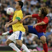 Video Vn may ng v pha Brazil