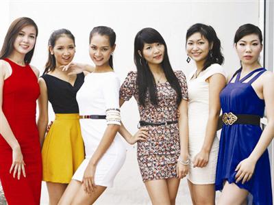 Hoa hậu Việt Nam: Yên tâm về chất lượng? - 1