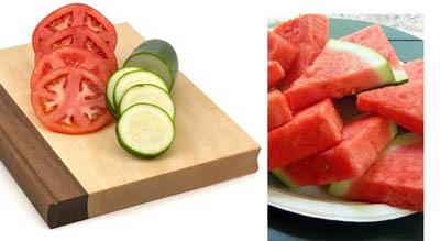 Ăn dưa hấu để giảm cân - 1