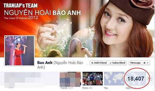 Bo Anh: Ti phi bm thuc v... shock, Ca nhc - MTV, bao anh, the voice, taylor swift, tran lap, ha ho, giong hat viet 2012