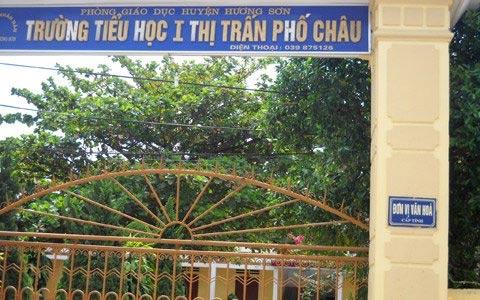 Hà Tĩnh: Lại đeo biển cho gia đình văn hóa - 3