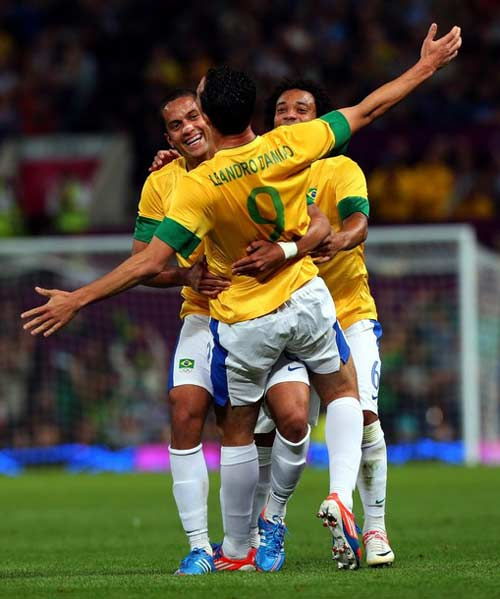 Olympic Brazil: Thời cơ lịch sử - 2