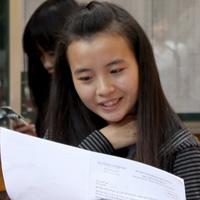 Công bố điểm sàn đại học, cao đẳng 2012