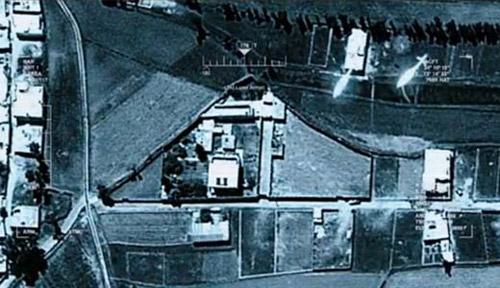 Kịch tính phim truy sát Bin Laden - 4