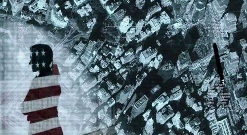 Kịch tính phim truy sát Bin Laden - 3