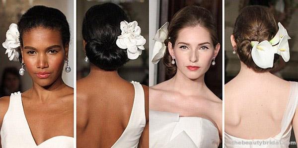 Chọn váy cưới cho cô dâu lùn - 2