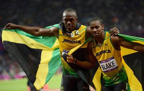 """Bolt muốn lập """"cú đúp"""" báo thù - 1"""