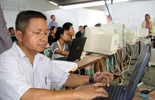 Những nước có quy định khắc nghiệt nhất về Internet - 6