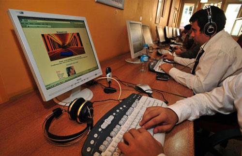 Những nước có quy định khắc nghiệt nhất về Internet - 8