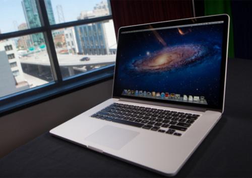 Những laptop tốt nhất nửa đầu 2012 - 1