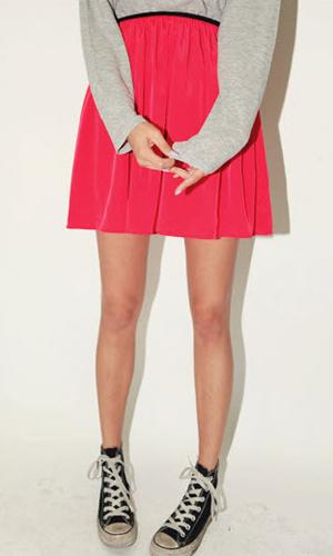 3 phong cách với kiểu váy xòe ấn tượng - 15