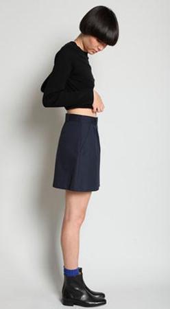 3 phong cách với kiểu váy xòe ấn tượng - 13