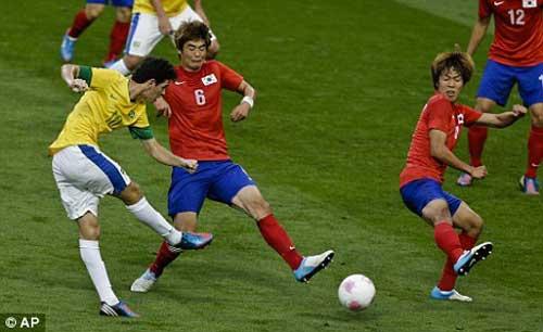"Arsenal theo đuổi ""Gerrard Hàn"" - 1"