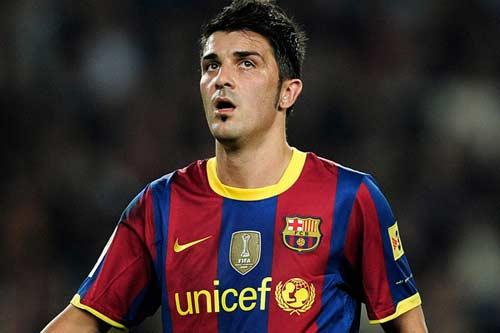 Barca: Còn đó những nỗi lo - 1