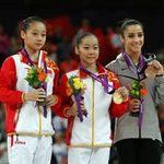 Olympic 2012 - Cập nhật Olympic: Trung Quốc nới rộng khoảng cách