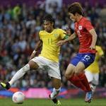 Bóng đá - Brazil – Hàn Quốc: Nghiền nát hy vọng