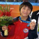 """Olympic 2012 - Bốc thăm môn vật: Nguyễn Thị Lụa """"đụng"""" ĐKVĐ Olympic"""