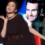 Ca nhạc - MTV - Phát cuồng với giám khảo The Voice