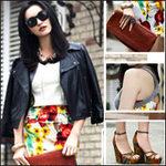 Thời trang - Học cách là nữ công sở đẹp nhất mùa thu!