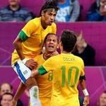Bóng đá - Olympic Brazil: Thời cơ lịch sử